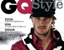 Gq cover men